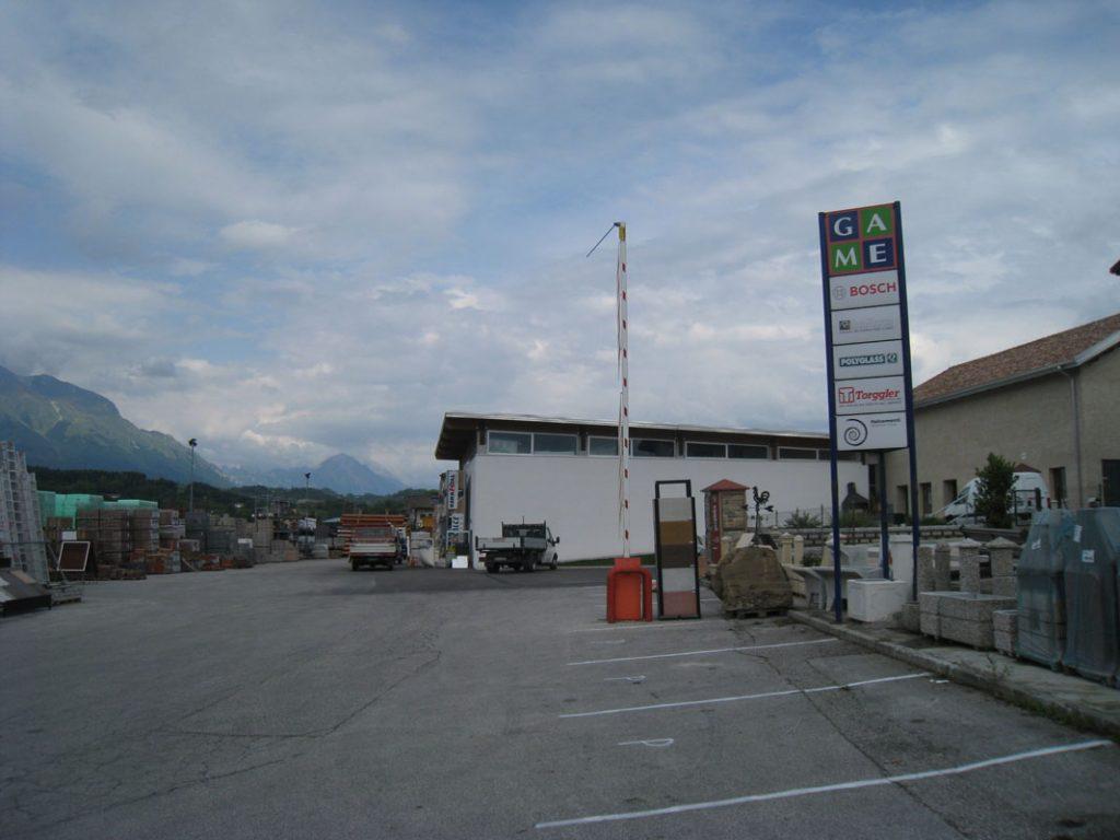 Simonetti Arredo Bagno Treviso.Gruppo Game Edilcommercio